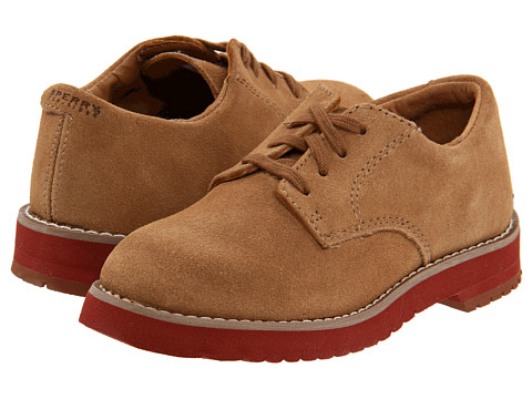 Sperry Top-Sider Kids Tevin (Toddler/Little Kid) - New Dirty Buck