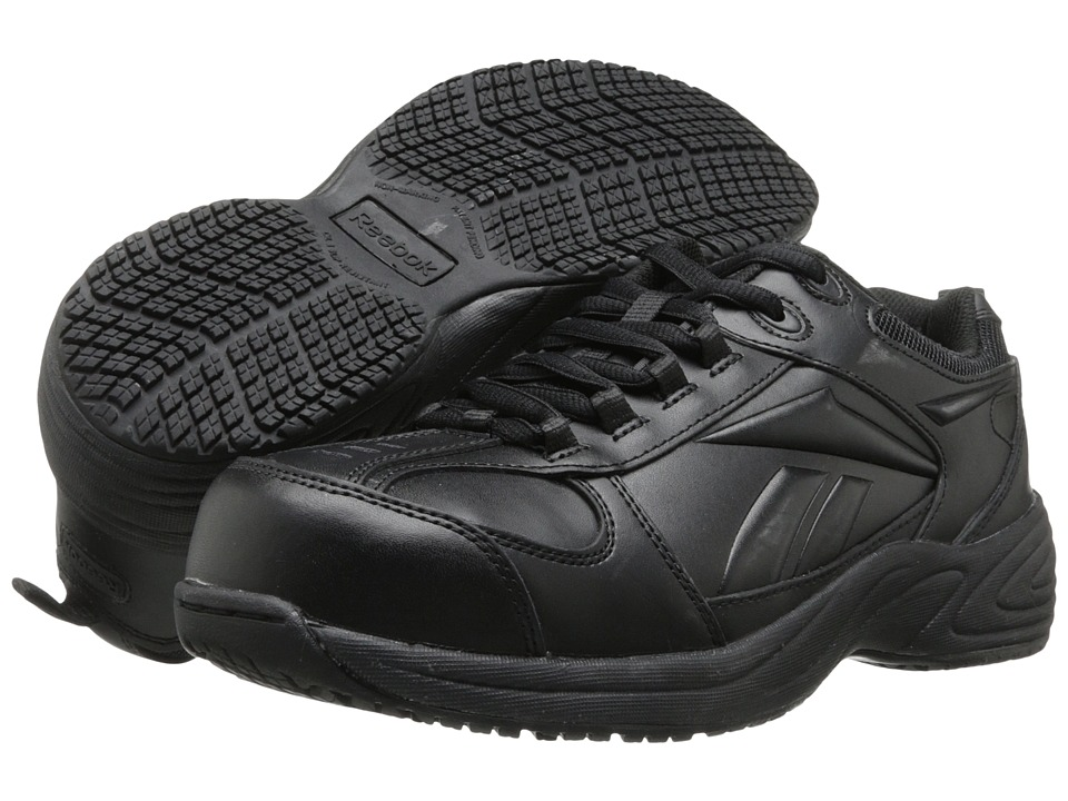 Reebok Work - Jorie (Black) Mens Work Boots