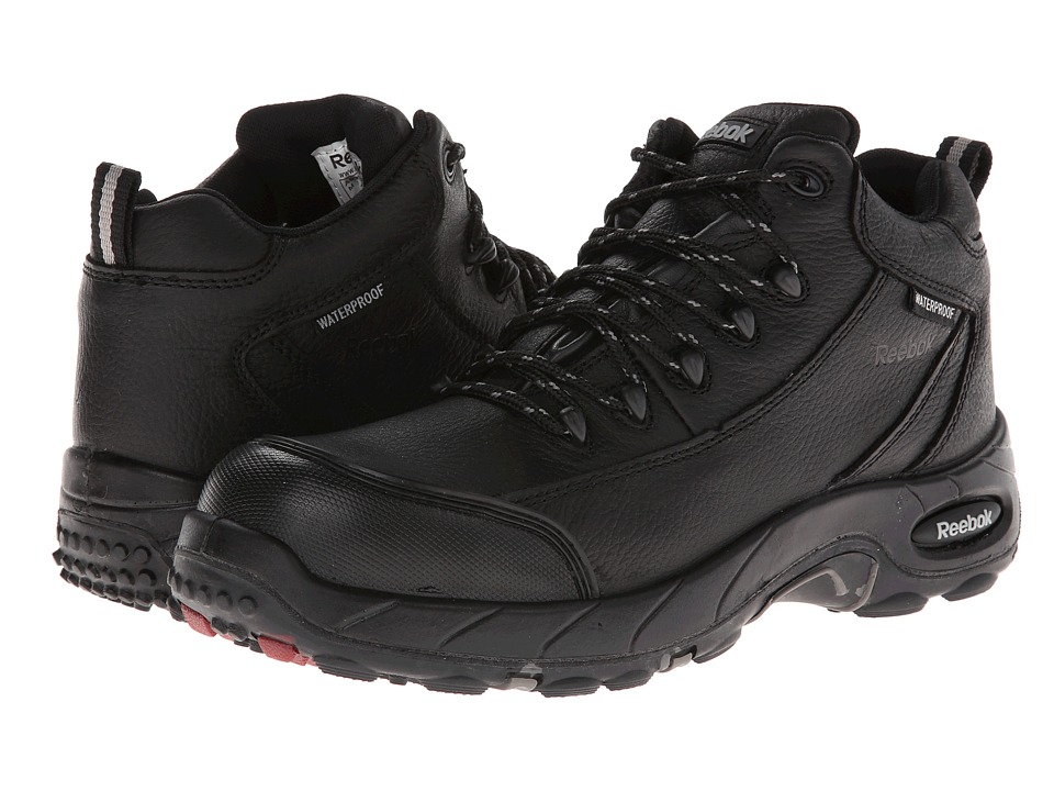 Reebok Work - Tiahawk (Black) Mens Work Boots