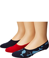 Sperry Top-Sider - Whale 3 Pack