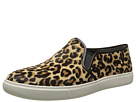 Cole Haan Bowie Slip On Sneaker (Ocelot Print Haircalf)