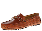 Cole Haan - Grant Camp Moc Woven (British Tan)