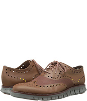 Cole Haan - Cole Haan Zerogrand OX No Stitch