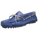 Cole Haan - Grant Canoe Camp Moc (Astor Blue)