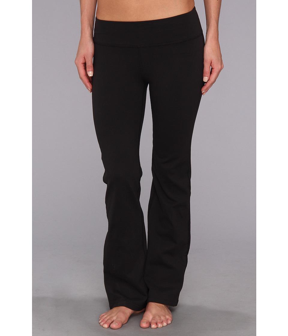 Beyond Yoga - Original Pant (Black) Women's Casual Pants plus size,  plus size fashion plus size appare