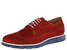 Cole Haan - Lunargrand Long Wing (Chili Pepper)