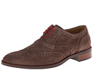 Cole Haan - Lennox Hill Wingtip (Chestnut Tumbled)