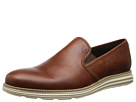 Cole Haan - Lunargrand Two Gore (Chestnut)