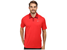 Nike Golf Tiger Woods Perforated Panel Polo