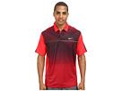 Nike Golf Tiger Woods Seasonal Bold Stripe Polo