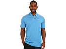 Nike Golf Tiger Woods Modern Stripe Polo