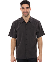 Quiksilver Waterman - Centinela 3 S/S Shirt