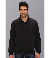 Carhartt - MW Qtr Zip Mock Neck Sweatshirt