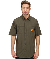 Carhartt - Force Mandan Solid S/S Woven