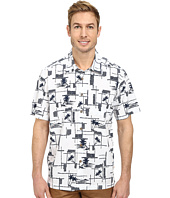 Quiksilver - Bayview Woven Top