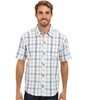 Quiksilver - Shelter Bay S/S Shirt