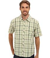 Quiksilver Waterman - Shelter Bay S/S Shirt
