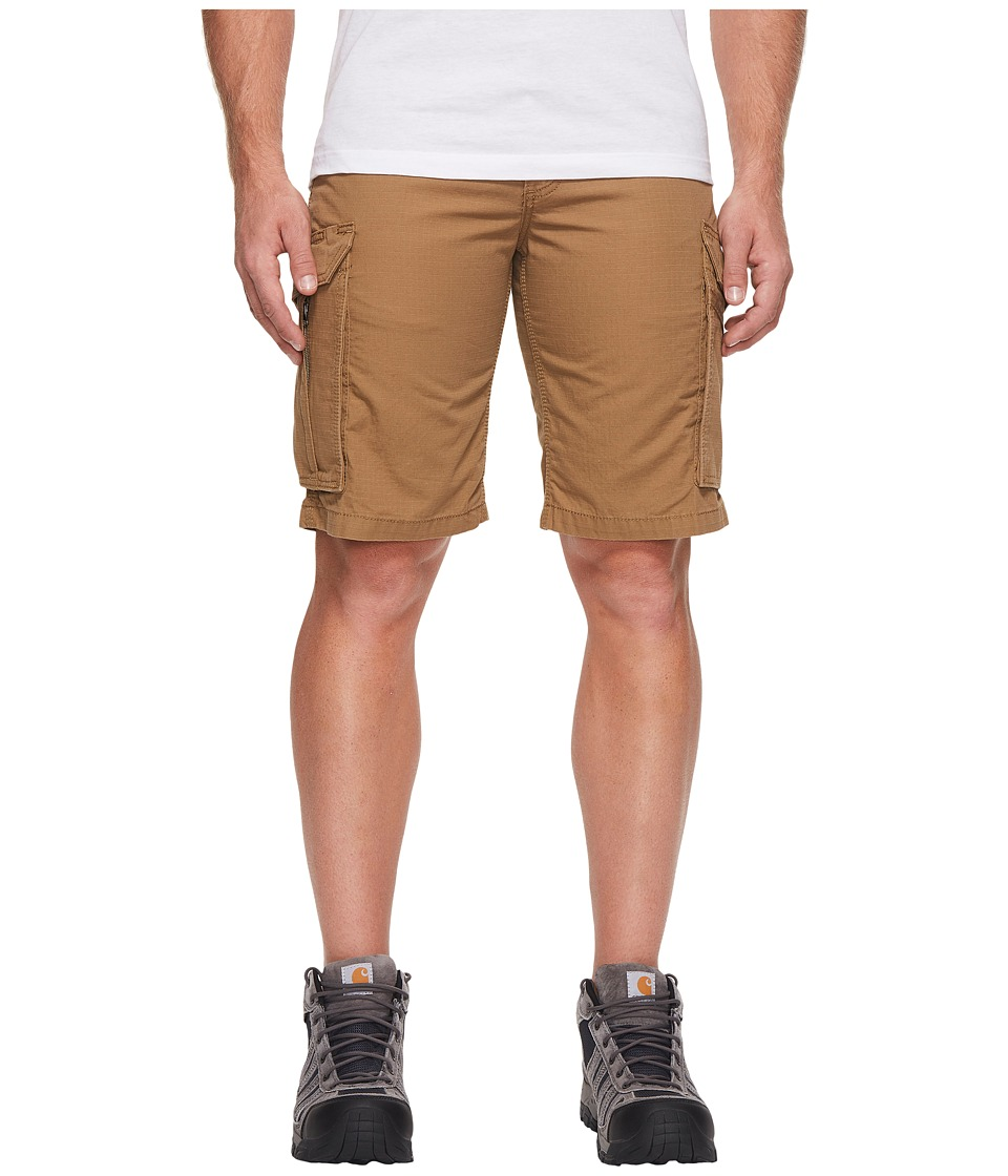 Carhartt - Force Tappen Cargo Short (Yukon) Mens Shorts