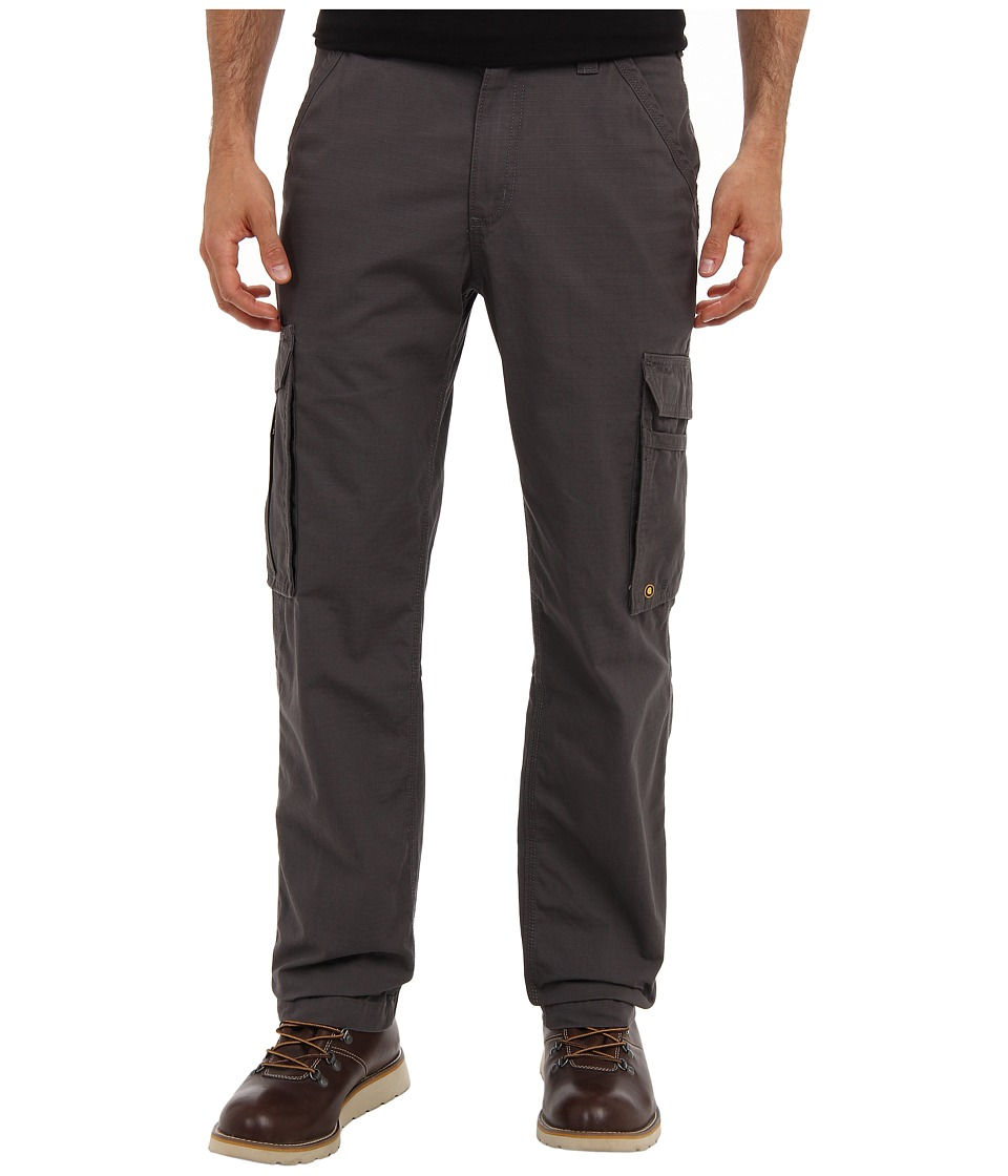 Carhartt - Force Tappen Cargo Pant (Gravel) Mens Casual Pants