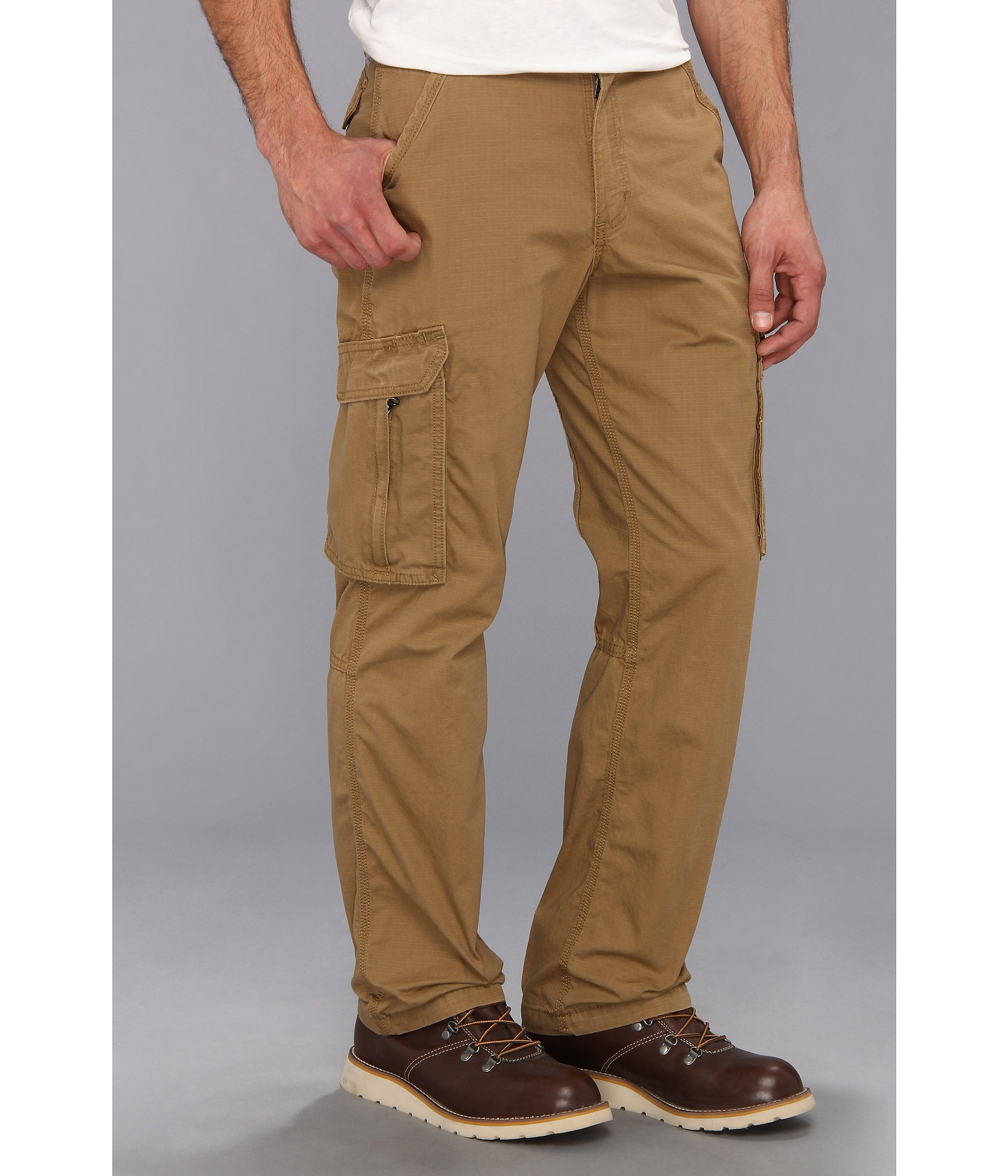 Carhartt Force Tappen Cargo Pant at 6pm.com