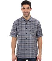 Quiksilver - Quadra Island S/S Woven Shirt