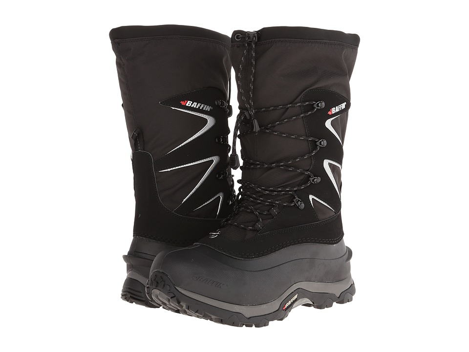 Baffin Kootenay (Black) Men