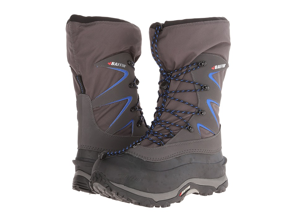 Baffin Kootenay (Charcoal/Blue) Men