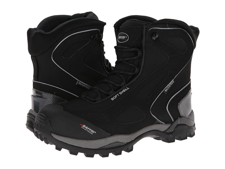 Baffin Snotrek (Black) Men