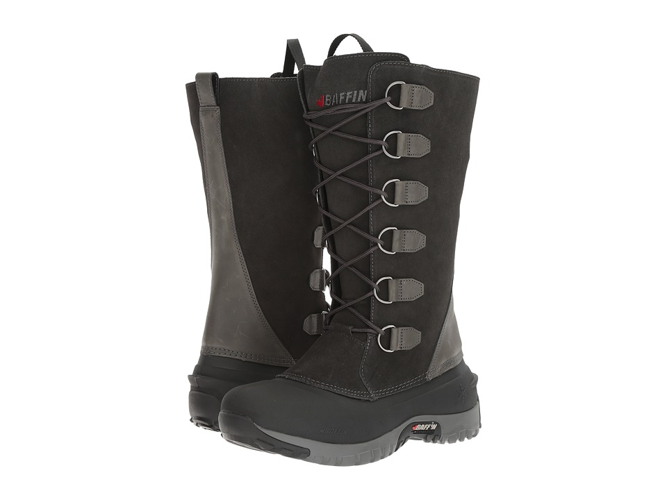 Baffin Coco (Charcoal) Women