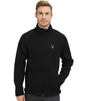 Spyder - Foremost Full Zip Heavy Weight Core Sweater Jacket