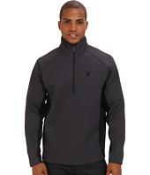 Spyder - Outbound Half Zip Mid Weight Core Sweater