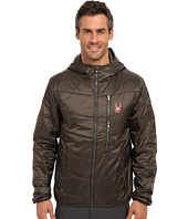 Spyder - Mandate Hoodie Sweater Weight Insulator Jacket