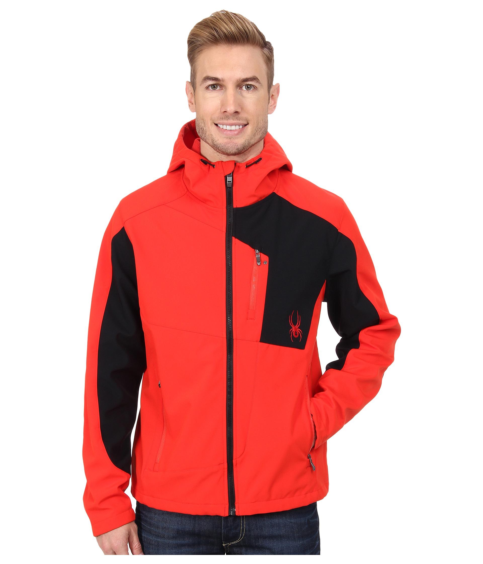 Куртки Spyder Купить Москва