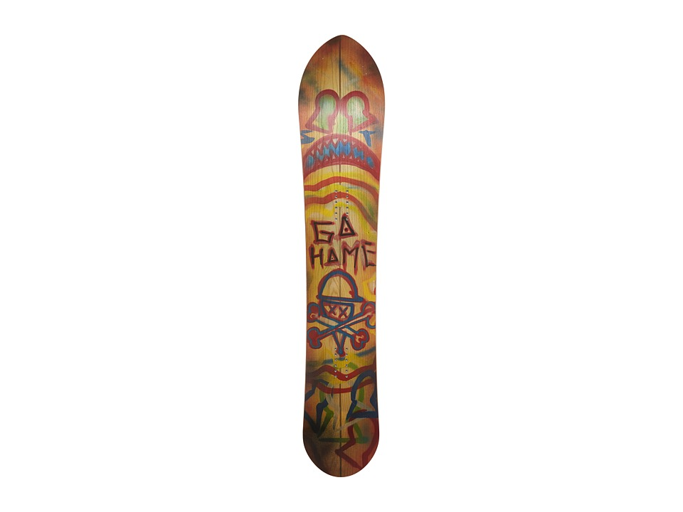 StepChild Og Pow14 157 Lords Of Chi Town Snowboards Sports Equipment
