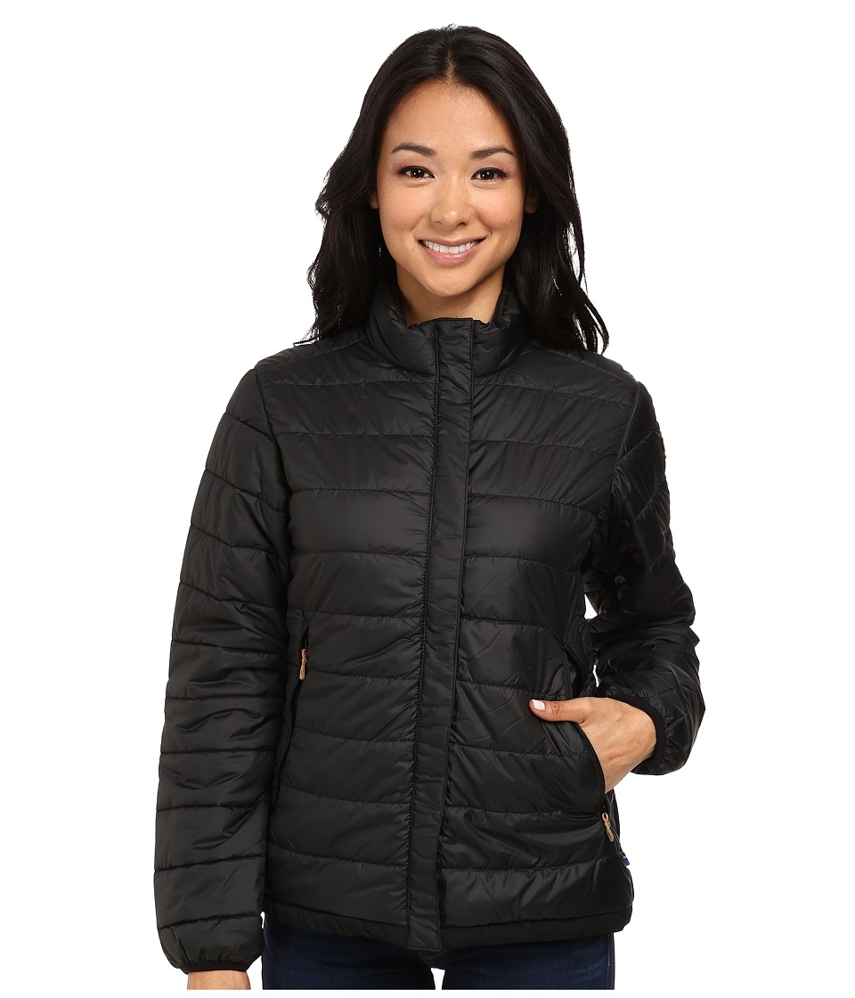 Fjallraven Keb Loft Jacket (Black) Women