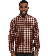 Fjällräven - Stig Flannel Shirt