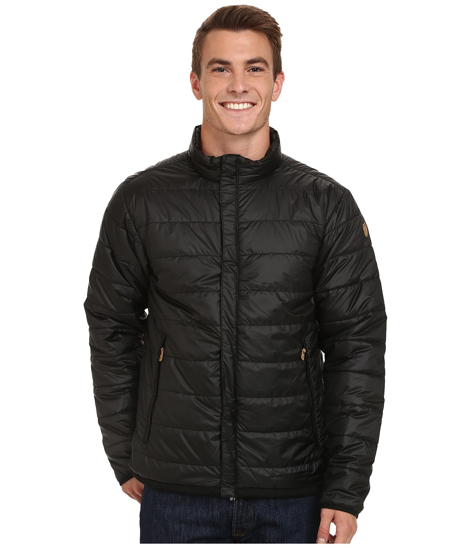 Fjallraven Keb Loft Jacket (Black) Men