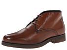 Geox Uomo Claudio 15 (Cognac) Men's Boots