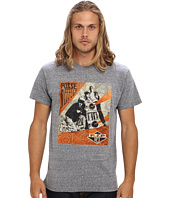 Obey - OBEY AWARENESS: RIP MCA Triblend Tee