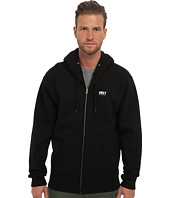 Obey - Worldwide Zip Hood Fleece