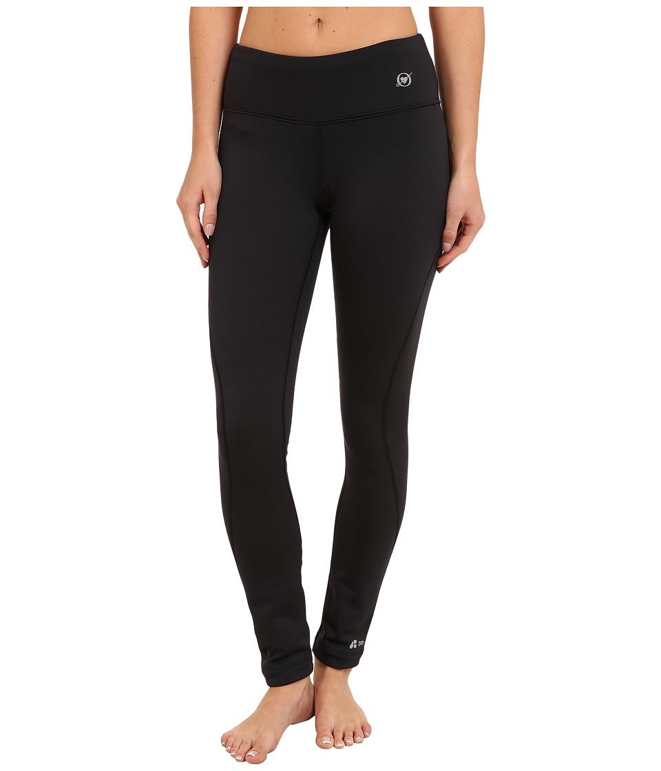Obermeyer Sublime 150 Dri Core Tight Black 1 Womens Casual Pants