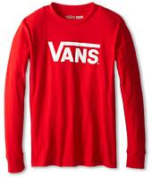 Vans Kids - Vans Classic L/S (Big Kids)