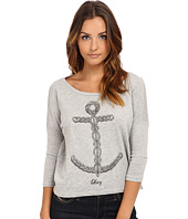 Obey - Obey Knit Anchor Anthem Sweaters