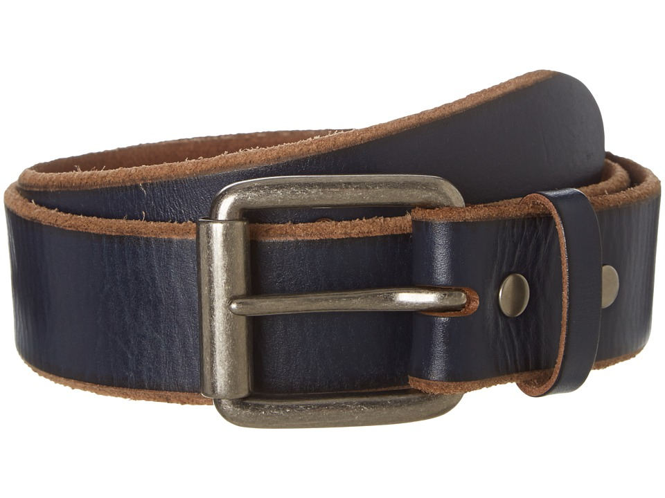 Bill Adler 1981 Jelly Bean Belt Blueberry Belts