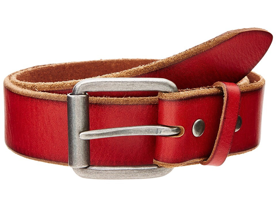 Bill Adler 1981 Jelly Bean Belt Cherry Belts