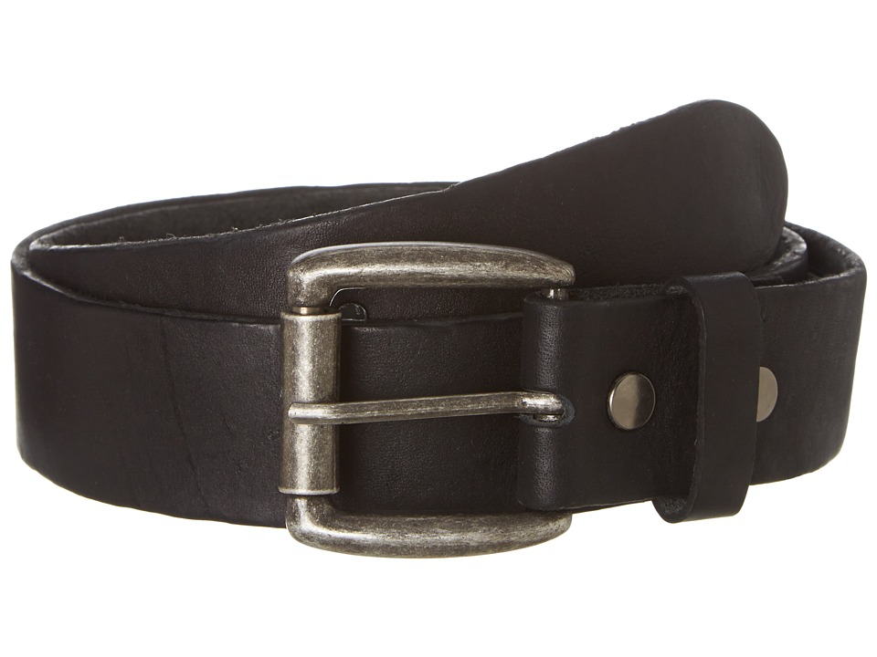 Bill Adler 1981 Dress Up Black Mens Belts