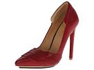 L.A.M.B. - Diane (Red) - Footwear