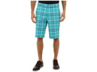 Nike Golf Nike Golf Plaid Short