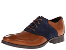 Cole Haan Copley Saddle Oxford