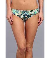 Nanette Lepore - Hula Hibiscus Charmer Bikini Bottom